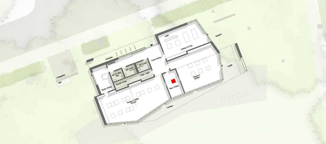 Spielhaus Wandsbek